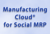 Kenandy's Manufacturing Cloud
